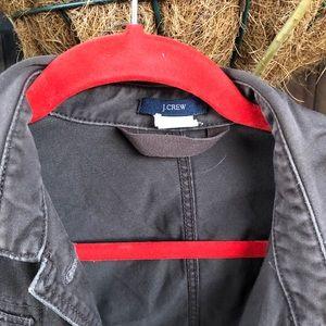 J. Crew Jackets & Coats - J. Crew Utility Jacket